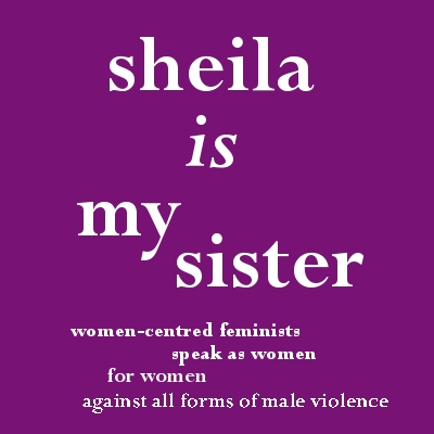 sheila is my sister